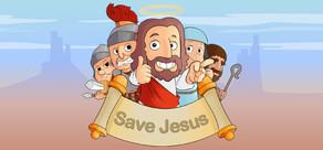 Save Jesus cover art