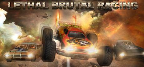 Lethal Brutal Racing cover art