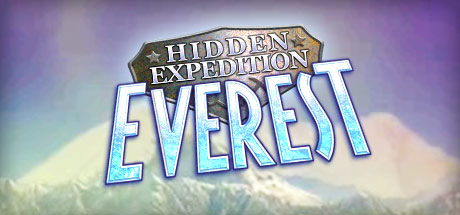 Купить Hidden Expedition: Everest