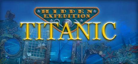 Купить Hidden Expedition: Titanic