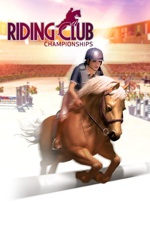 Riding Club Championships poster image on Steam Backlog