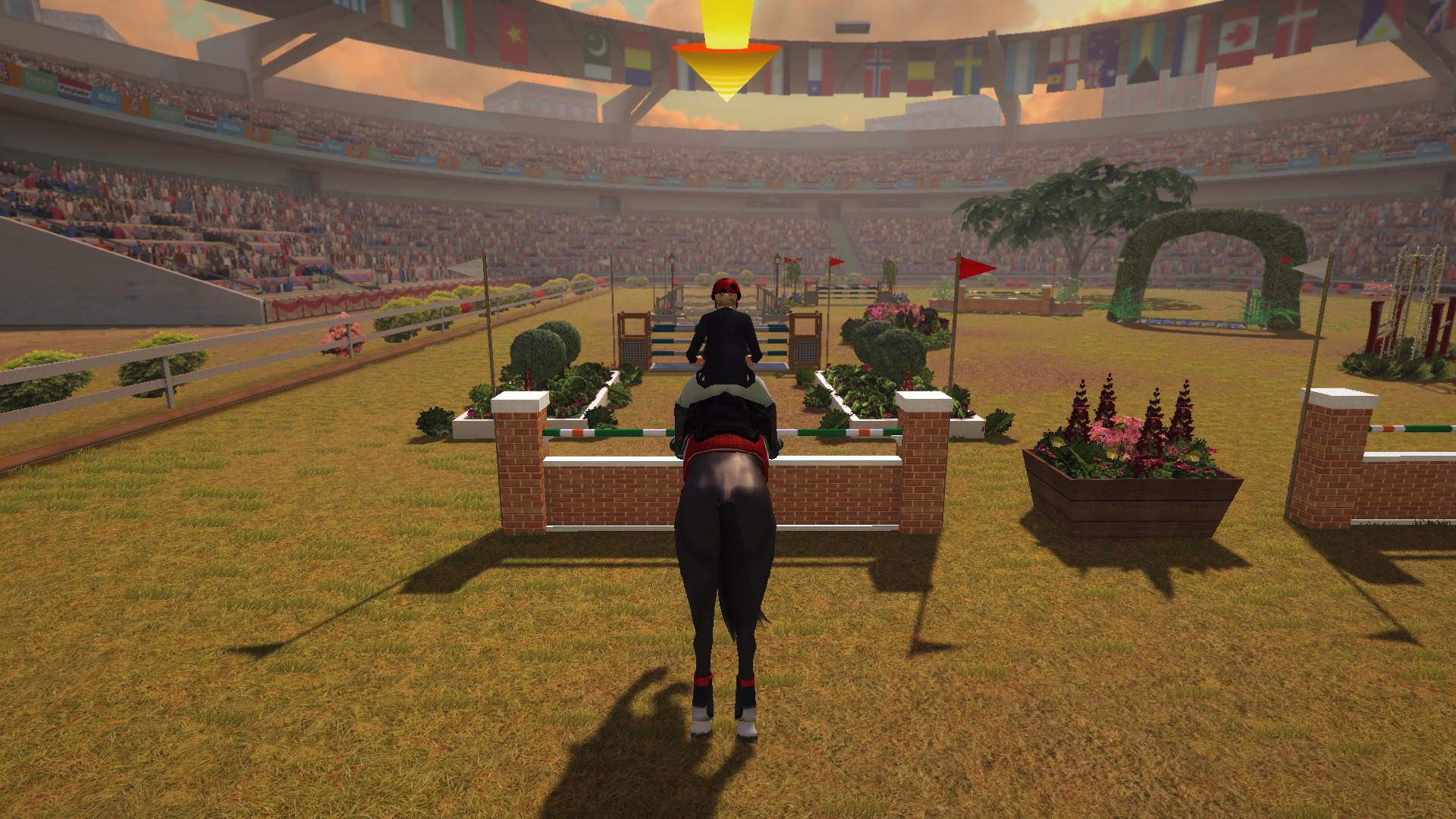 Riding Club Championships on Steam