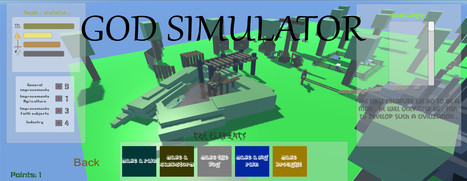 God Simulator