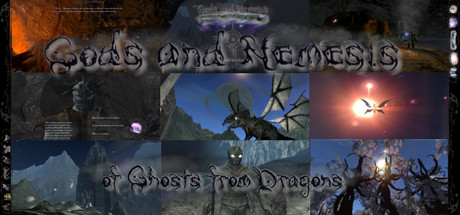 Gods and Nemesis: of Ghosts from Dragons on Steam