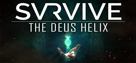 SVRVIVE: The Deus Helix cover art