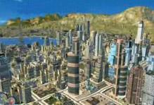 City Life 2008 video