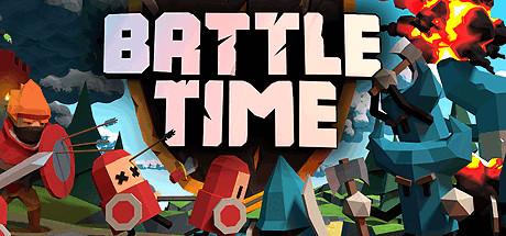 Teaser image for Battle Time