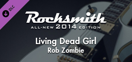 """Rocksmith® 2014 Edition – Remastered – Rob Zombie  - """"Living Dead Girl"""""""