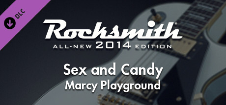 "Rocksmith® 2014 Edition - Remastered – Marcy Playground - ""Sex and Candy"""