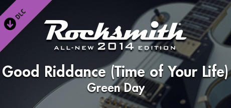 "Rocksmith® 2014 Edition – Remastered – Green Day - ""Good Riddance (Time of Your Life)"""