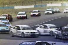 STCC - The Game 1 - Expansion Pack for RACE 07 video