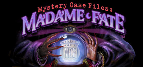 Купить Mystery Case Files: Madame Fate®