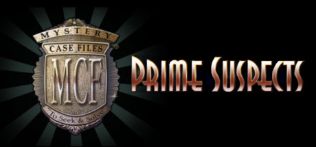 Купить Mystery Case Files: Prime Suspects™