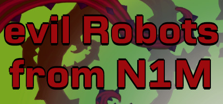 Evil Robots from N1M 2016 pc game Img-2