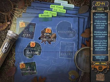 Mystery Case Files: Ravenhearst® 2