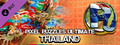Jigsaw Puzzle Pack - Pixel Puzzles Ultimate: Thailand