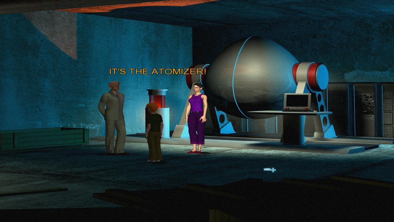 Doc Apocalypse On Steam - Doc games