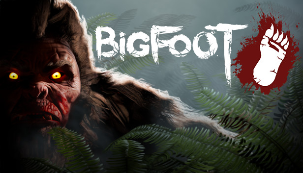 BIGFOOT on Steam