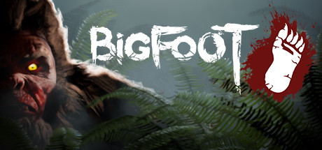 BIGFOOT on Steam Backlog