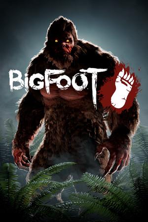 BIGFOOT poster image on Steam Backlog