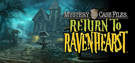mystery case files return to ravenhearst
