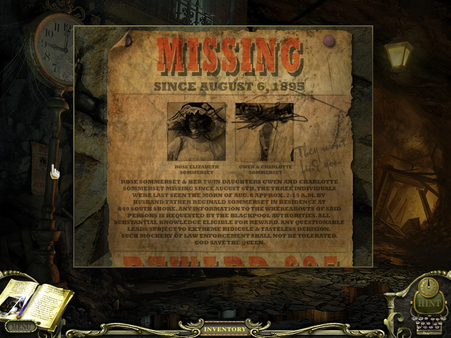 Mystery Case Files: Return to Ravenhearst™