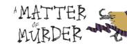 A Matter of Murder
