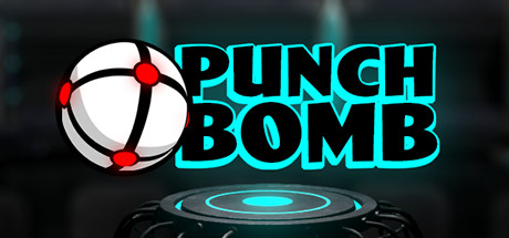 Punch Bomb cover art