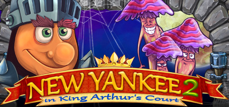 New Yankee in King Arthur's Court 2 Cover Image