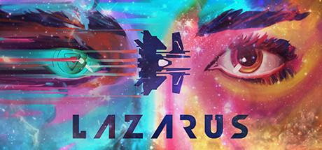 Lazarus :: SAD TIMES - LAZARUS IS DEAD