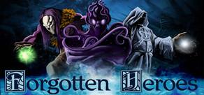 Forgotten Heroes cover art