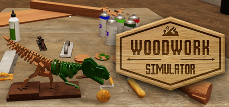 Купить Woodwork Simulator
