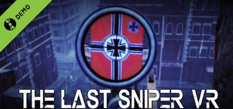 The Last Sniper VR Demo