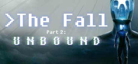 Teaser image for The Fall Part 2: Unbound