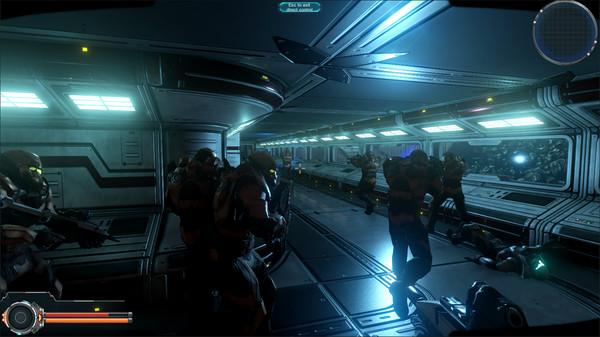 Скриншот №15 к Executive Assault 2
