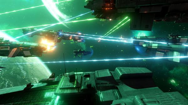 Скриншот №11 к Executive Assault 2