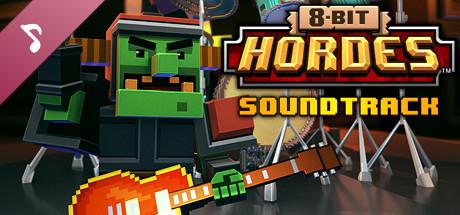 8-Bit Hordes - Soundtrack