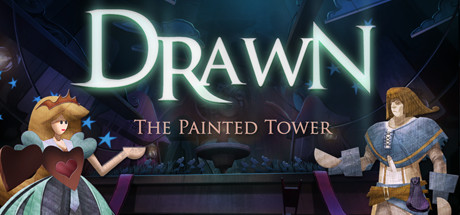 Купить Drawn®: The Painted Tower