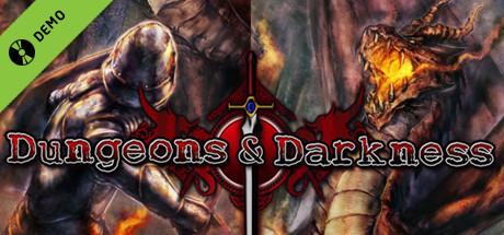 Dungeons & Darkness Demo