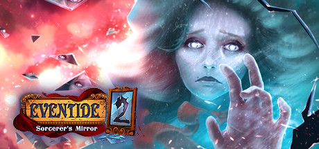 Eventide 2: The Sorcerers Mirror cover art