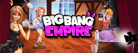 Big Bang Empire - 爆炸王国