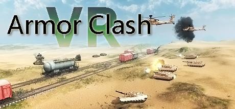 Armor Clash VR