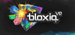 Bloxiq VR cover art