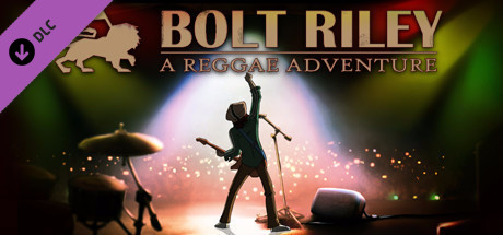 Bolt Riley, A Reggae Adventure - Chapter 1 Soundtrack