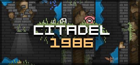 Citadel 1986 cover art
