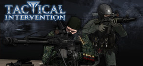Tactical Intervention cover art