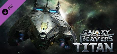 Galaxy Reavers:Titan DLC