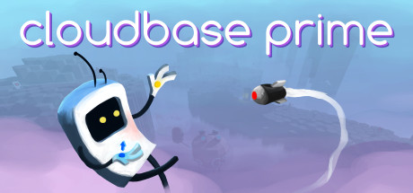 Cloudbase Prime cover art