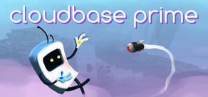 Cloudbase Prime cover art