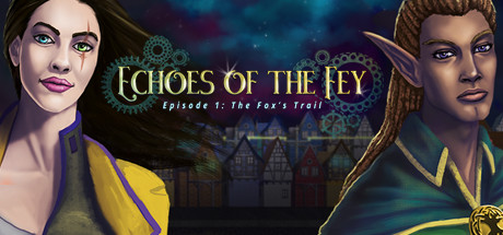 Teaser image for Echoes of the Fey: The Fox's Trail